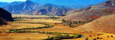 宁蒗彝族自治县