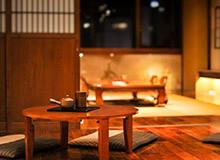 东京考山武士胶囊旅舍
